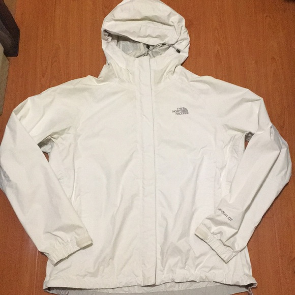 2f6e8b20f The North Face Hyvent DT waterproof rain jacket